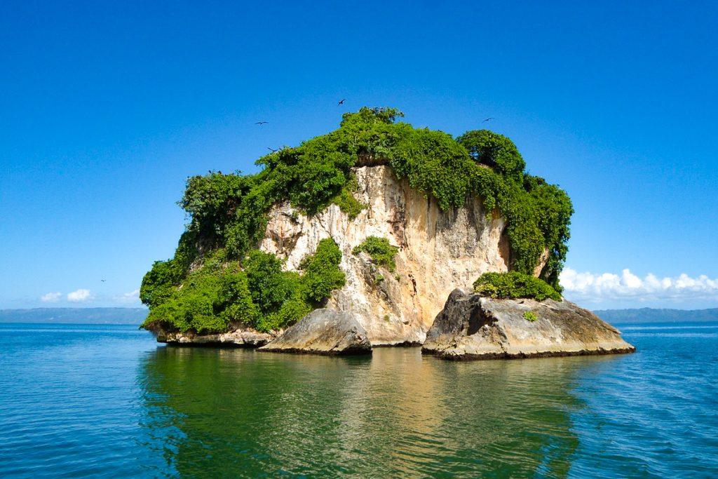 Los Haitisų nacionalinis parkas