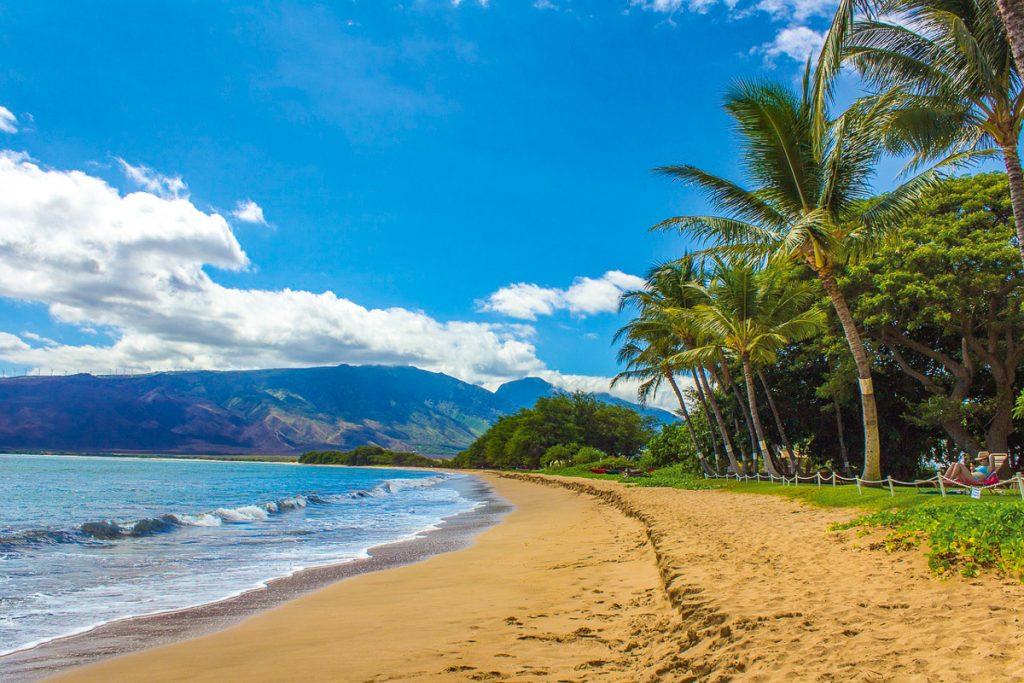 Makenos paplūdimys