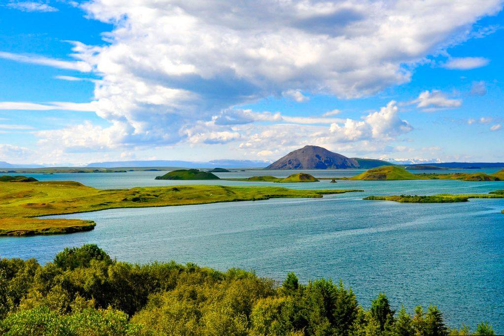 Mivatno ežeras