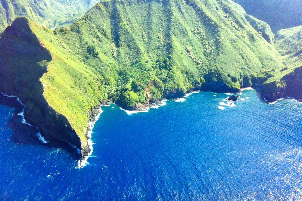 Molokai sala