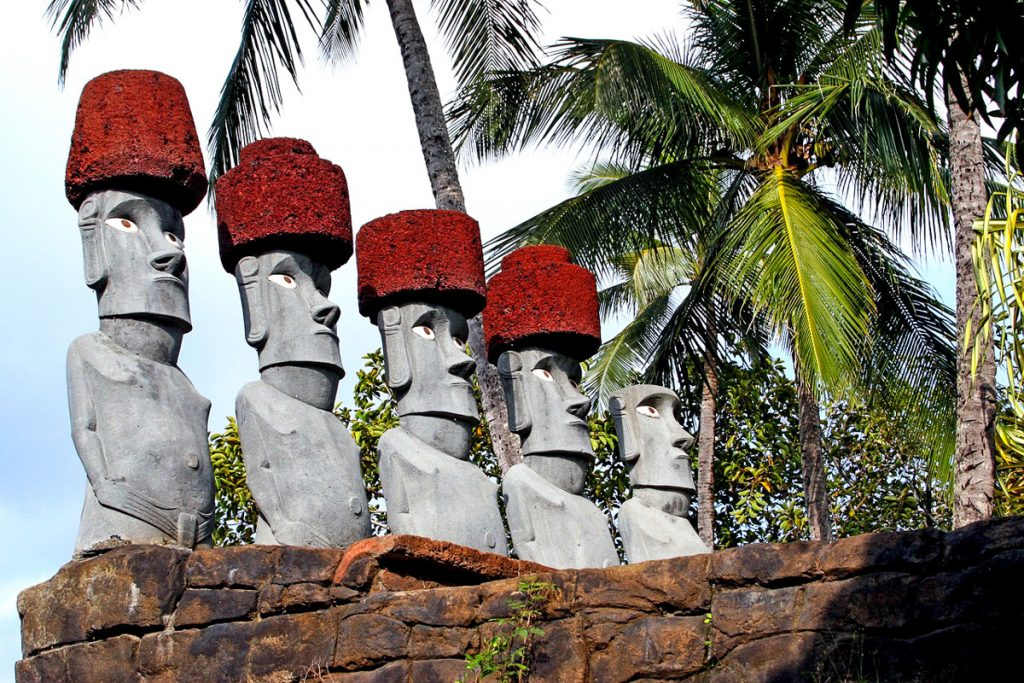 Polinezijos kultūros centras