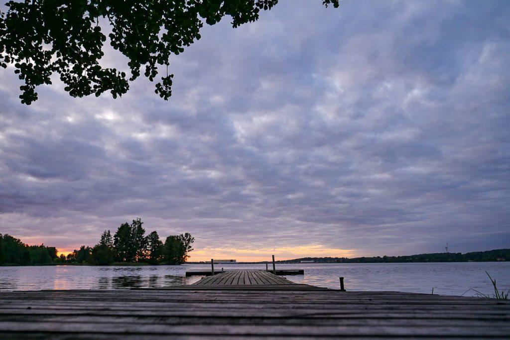 Raznos ežeras