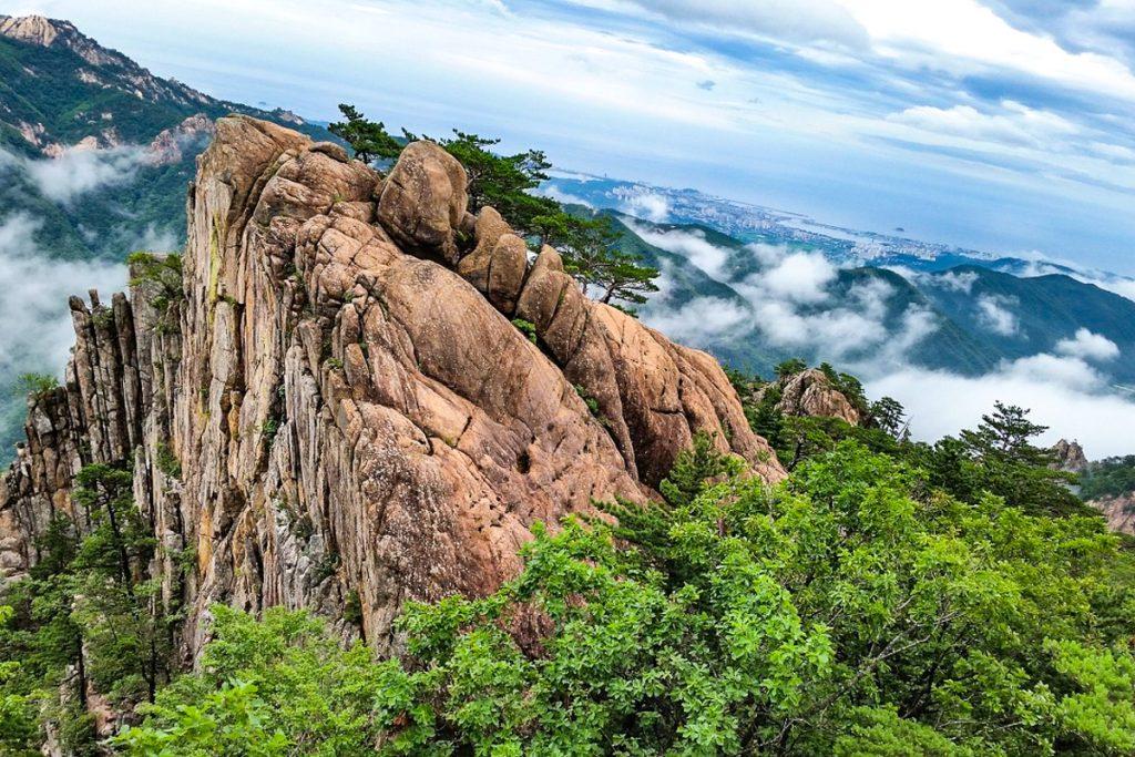 Soraksano nacionalinis parkas