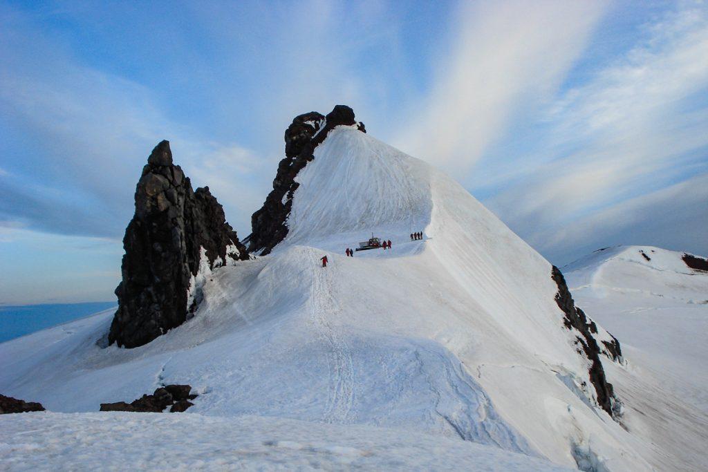 Snæfellsjökull nacionalinis parkas