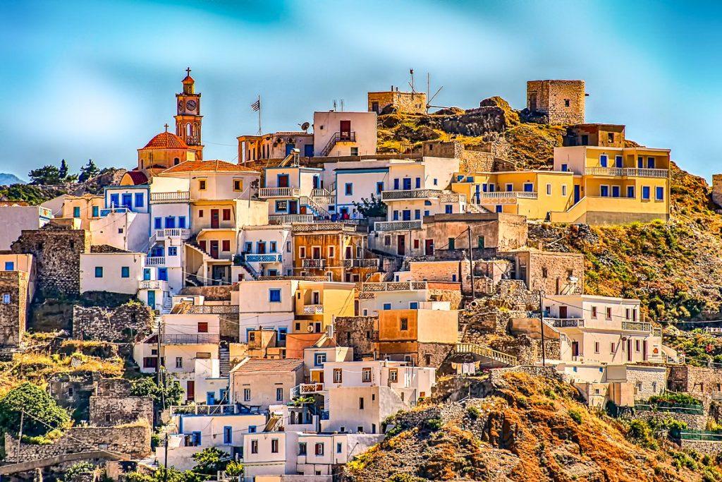Graikijos lankytinos vietos