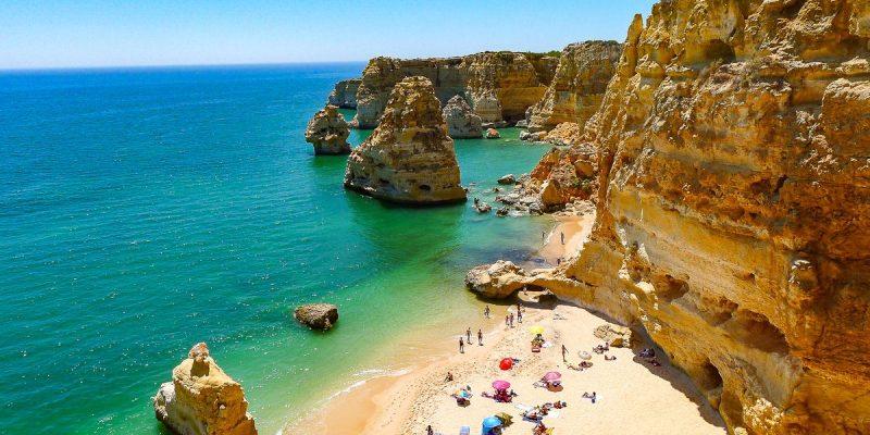 Portugalija klimatas