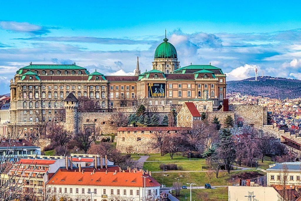 Pigūs skrydžiai iš Vilniaus į Budapeštą