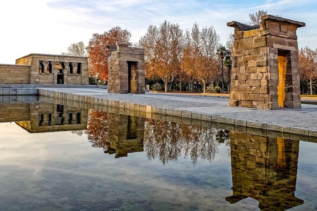 Debodo šventykla