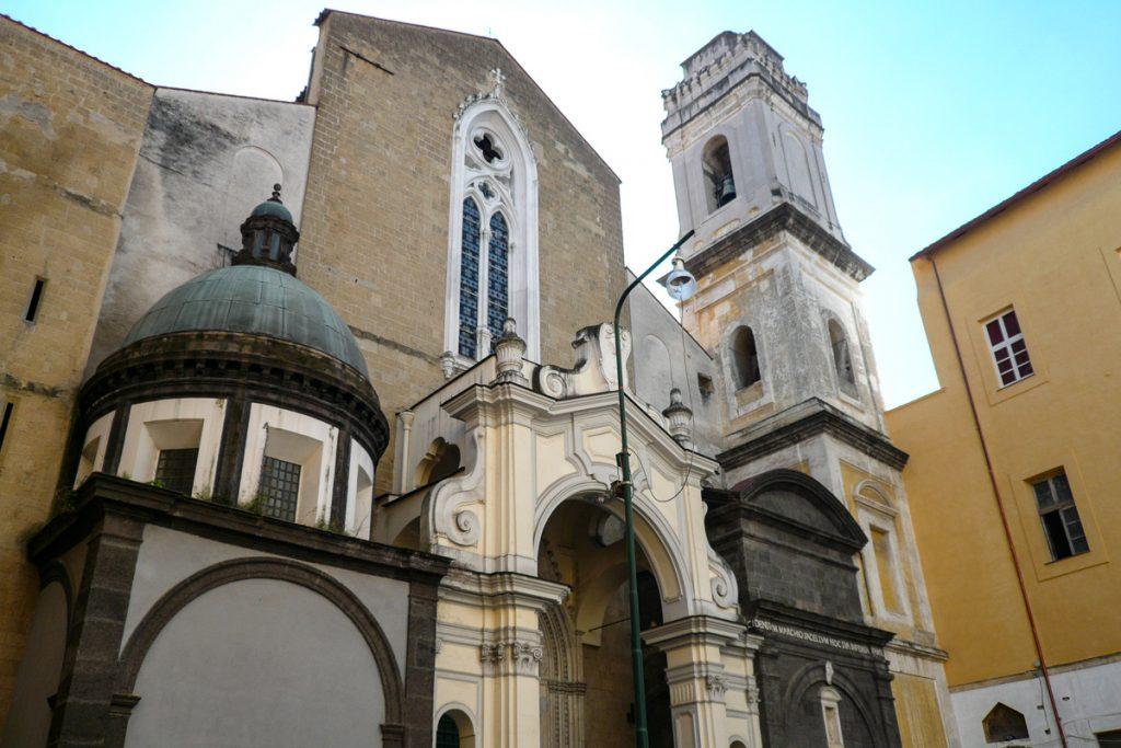 Šv. Dominyko bažnyčia