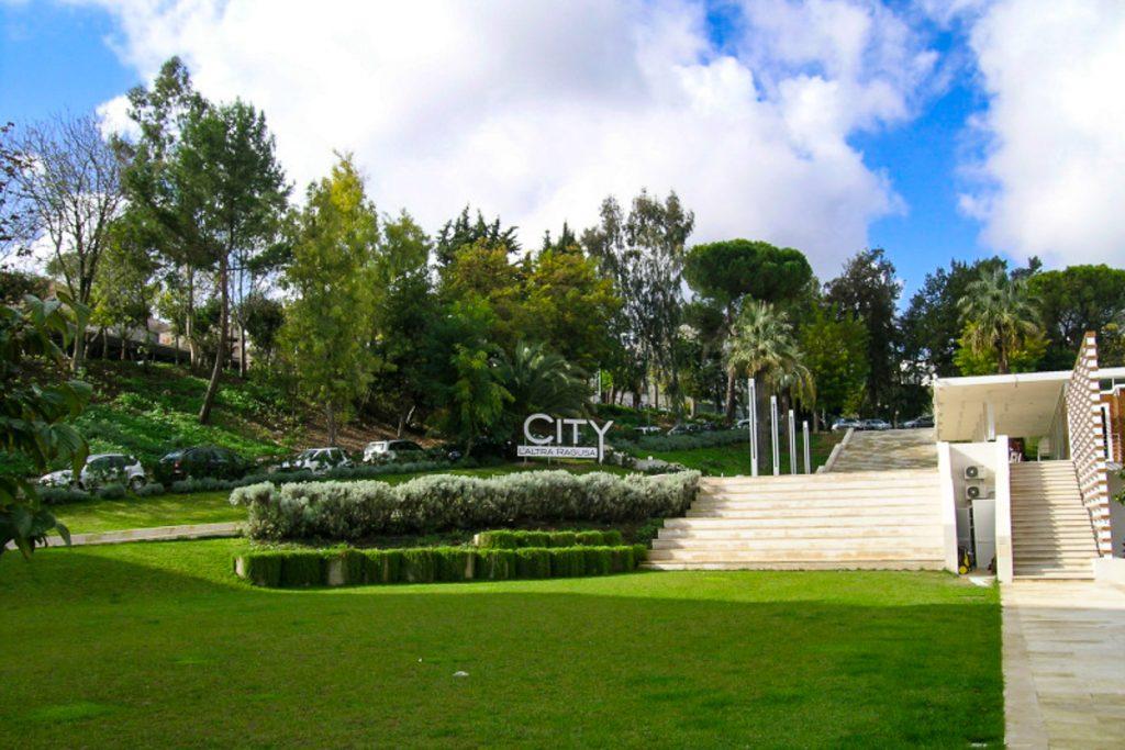 Bazilikų parkas