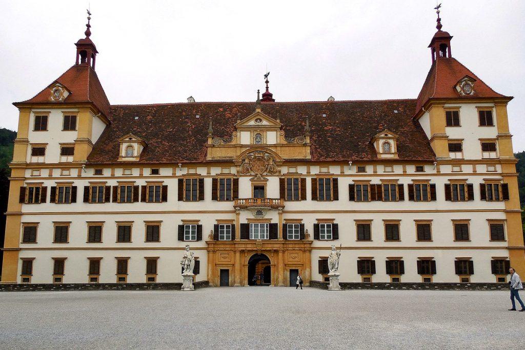 Egenbergo rūmai