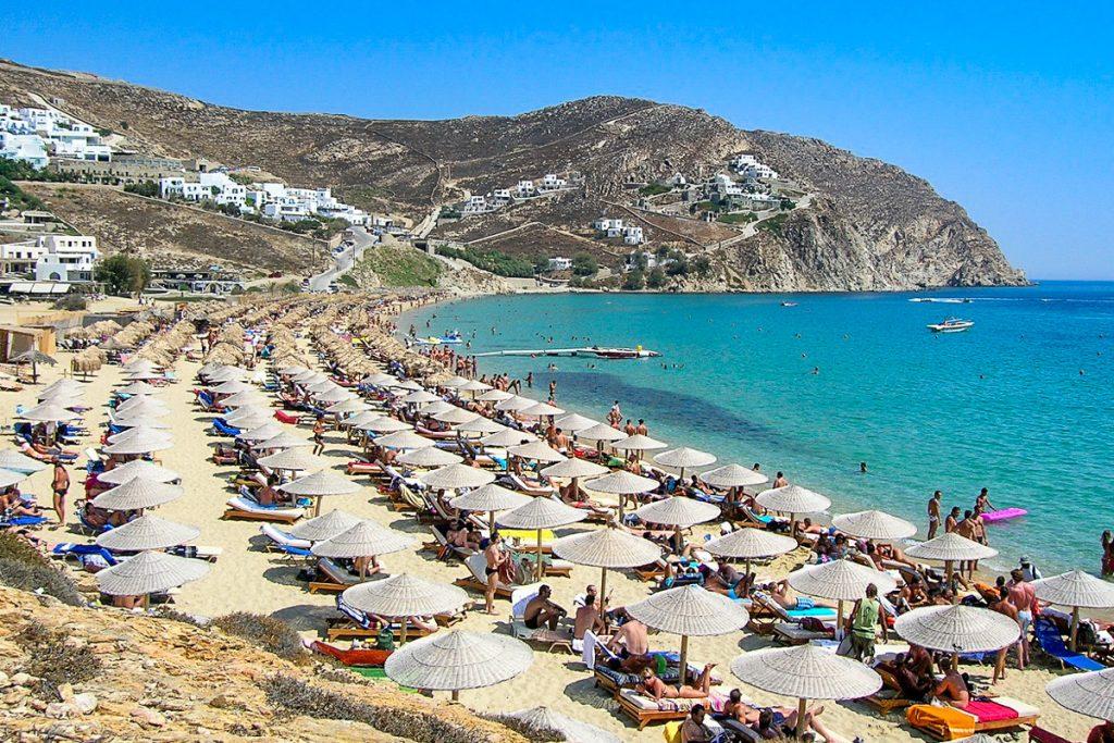 Elia paplūdimys