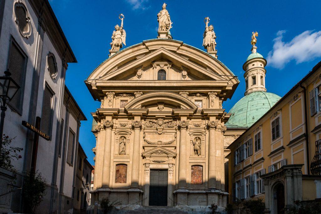 Imperatoriaus Ferdinando II mauzoliejus