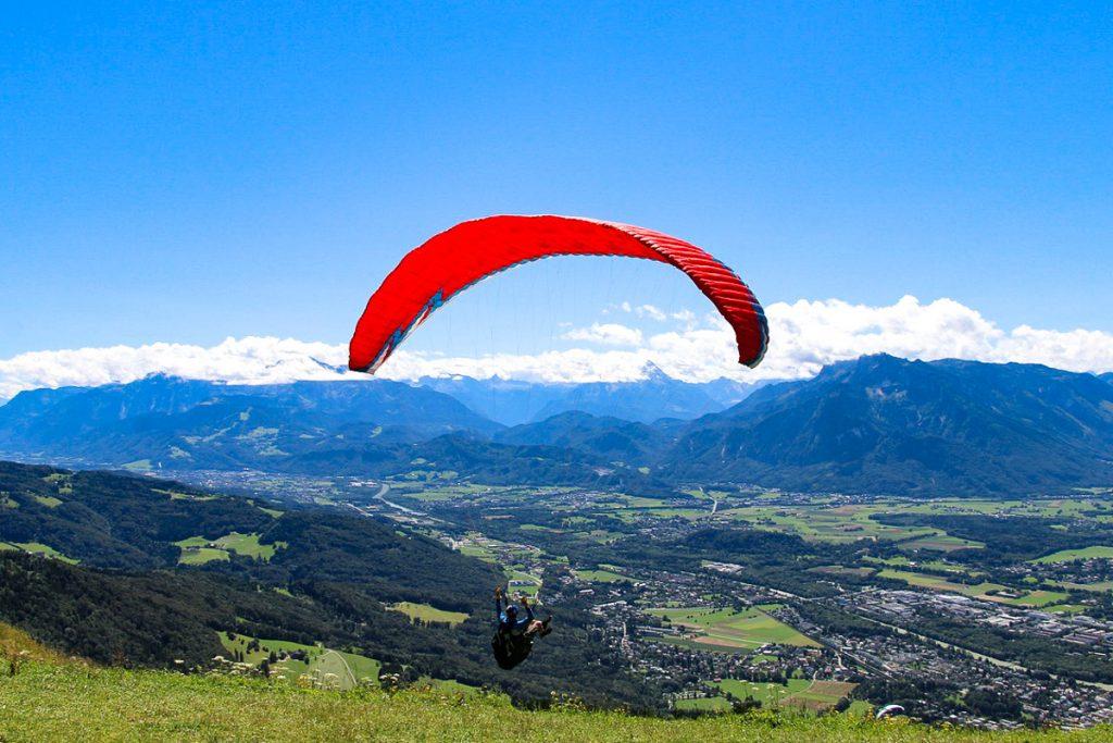 Gaisbergo kalnas