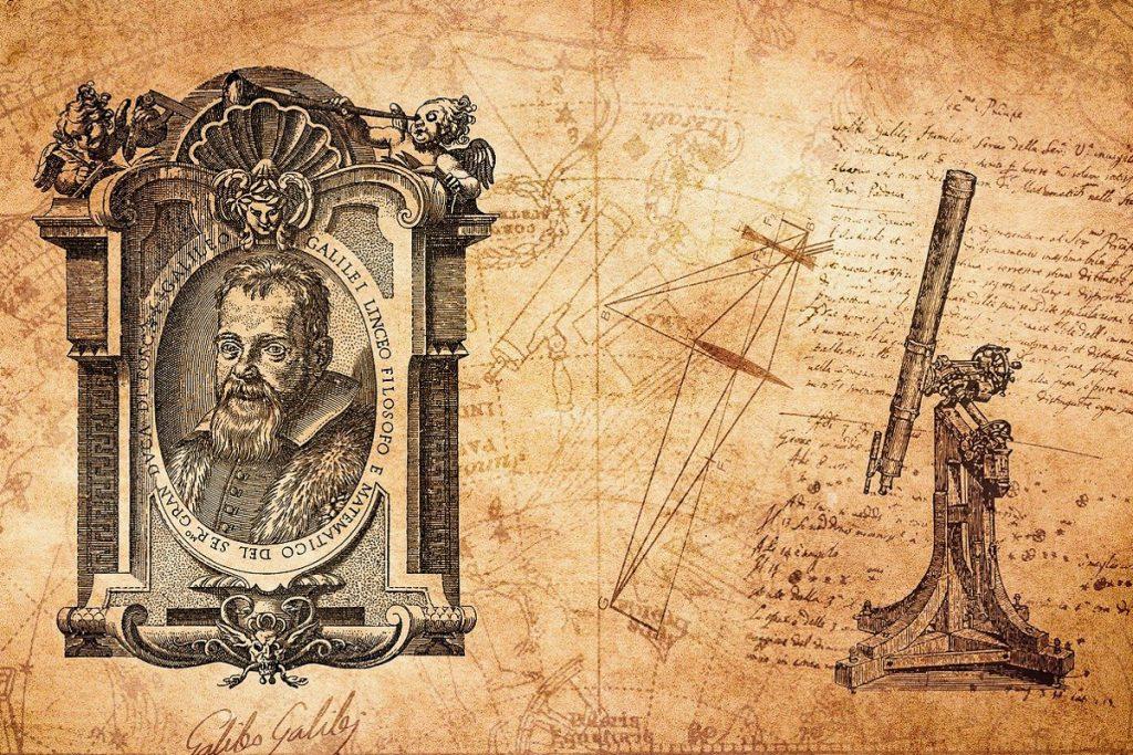 Galilėjaus muziejus Florencijoje