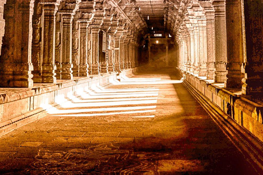 Šv. Januarijaus katakombos