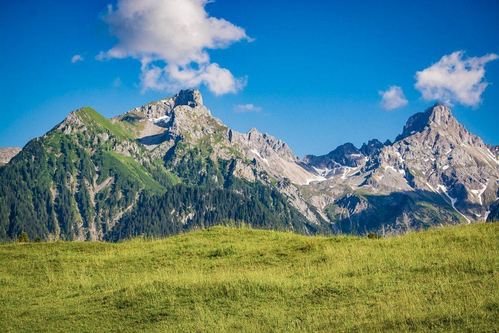 Gesiauzės nacionalinis parkas