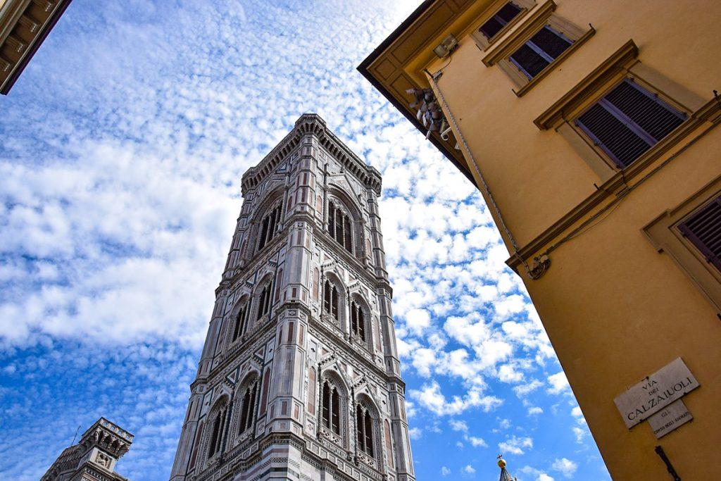 Gioto varpo bokštas