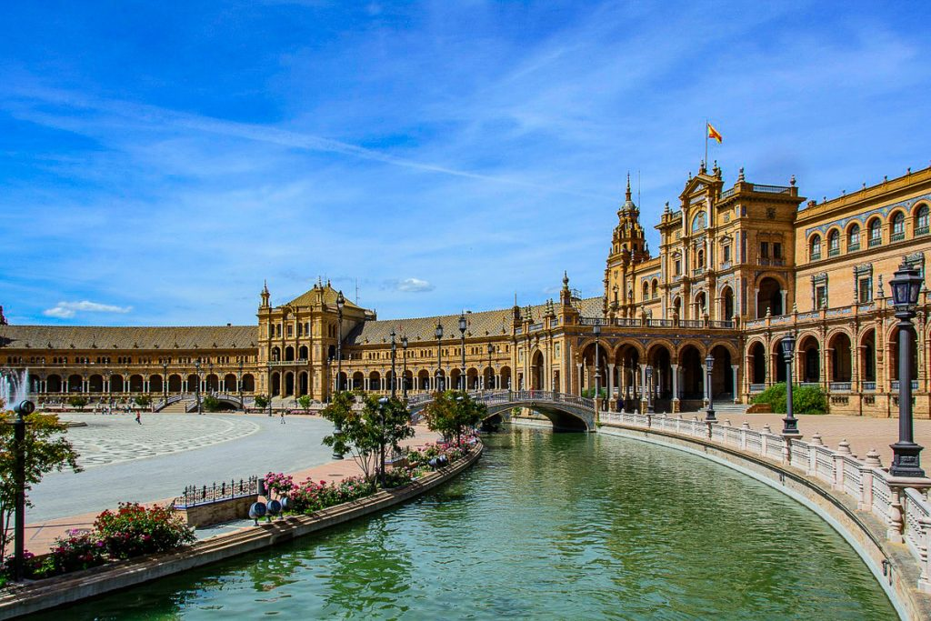 Ispanijos aikštė