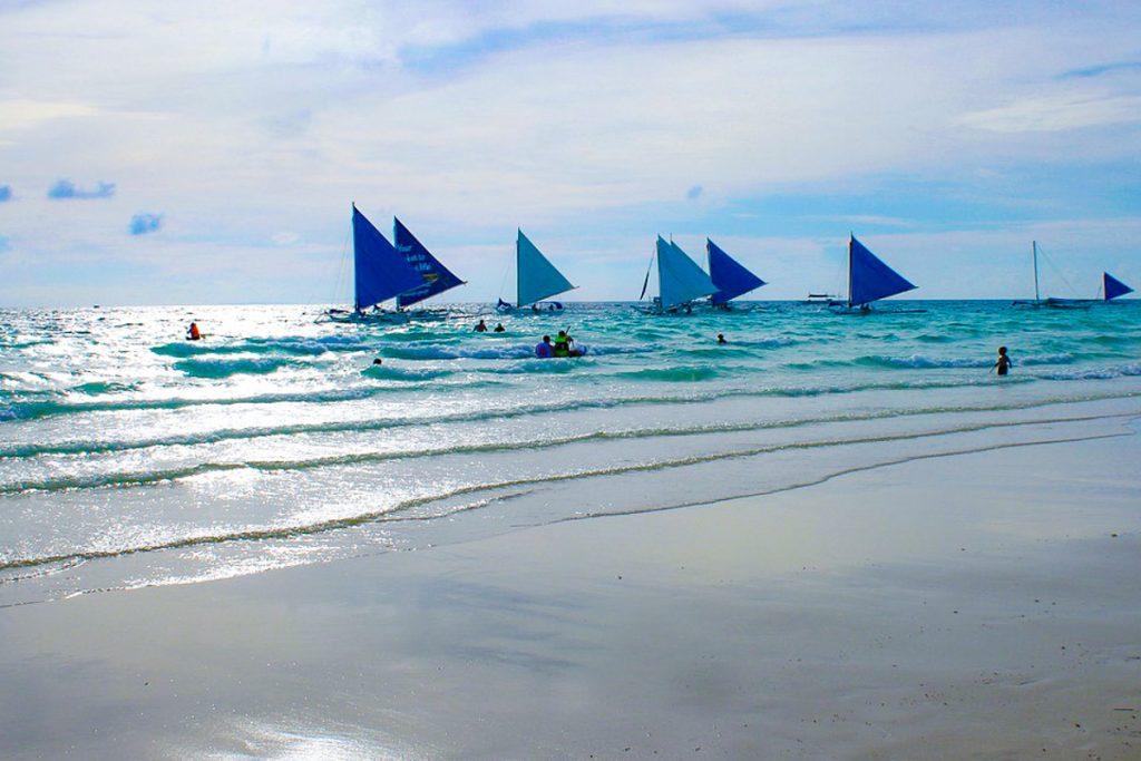 Bulabog paplūdimys