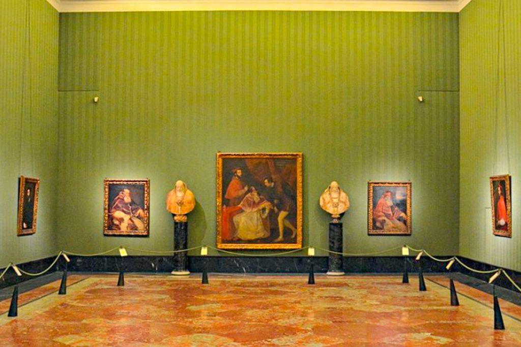 Kapodimontės muziejus