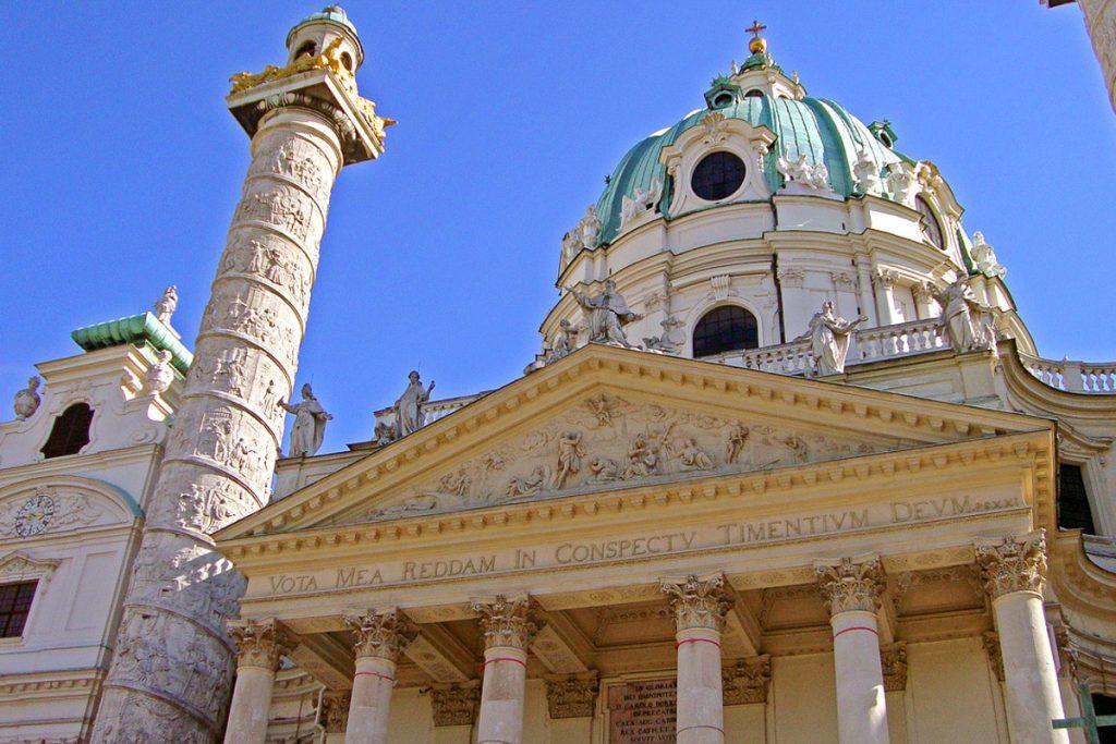 Šv. Karolio Boromiejaus bažnyčia