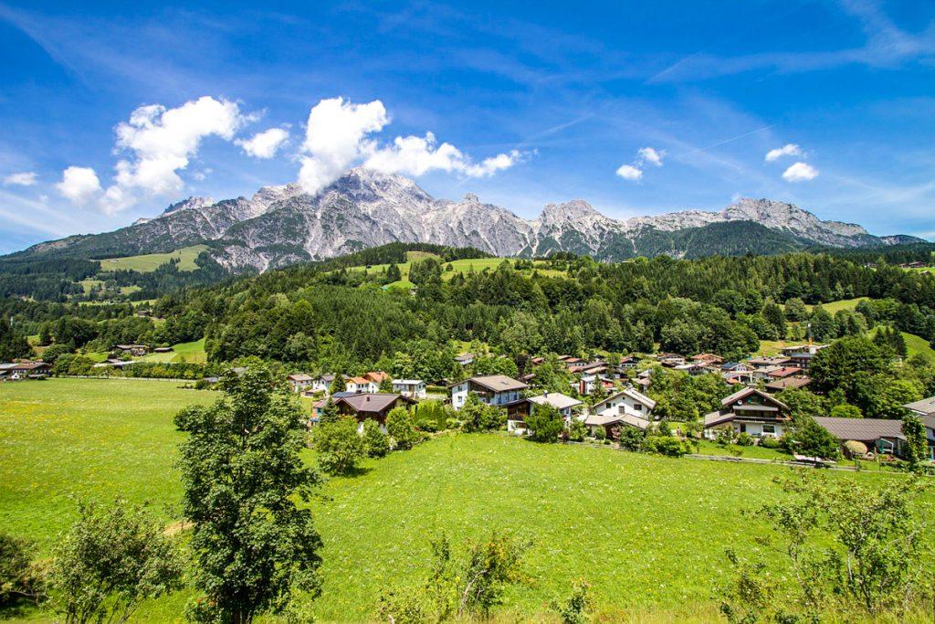 Klintinių Alpių nacionalinis parkas