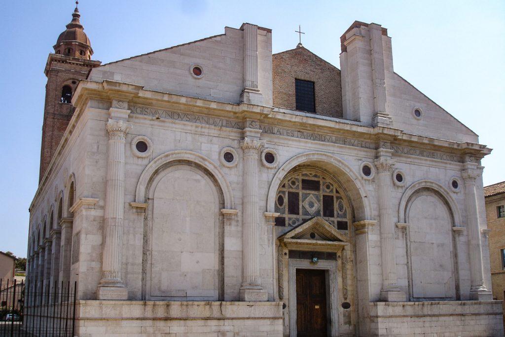 Malatestos šventykla