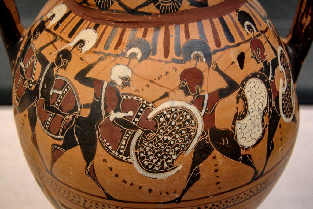Mykonos archeologijos muziejus
