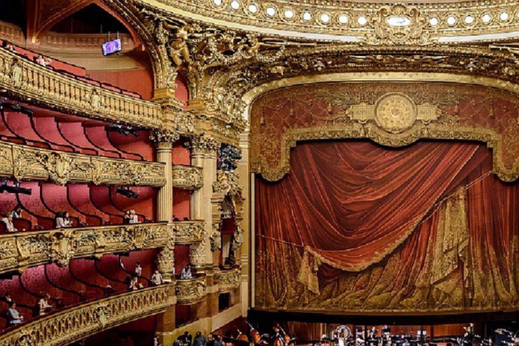 Paryžiaus nacionalinė opera