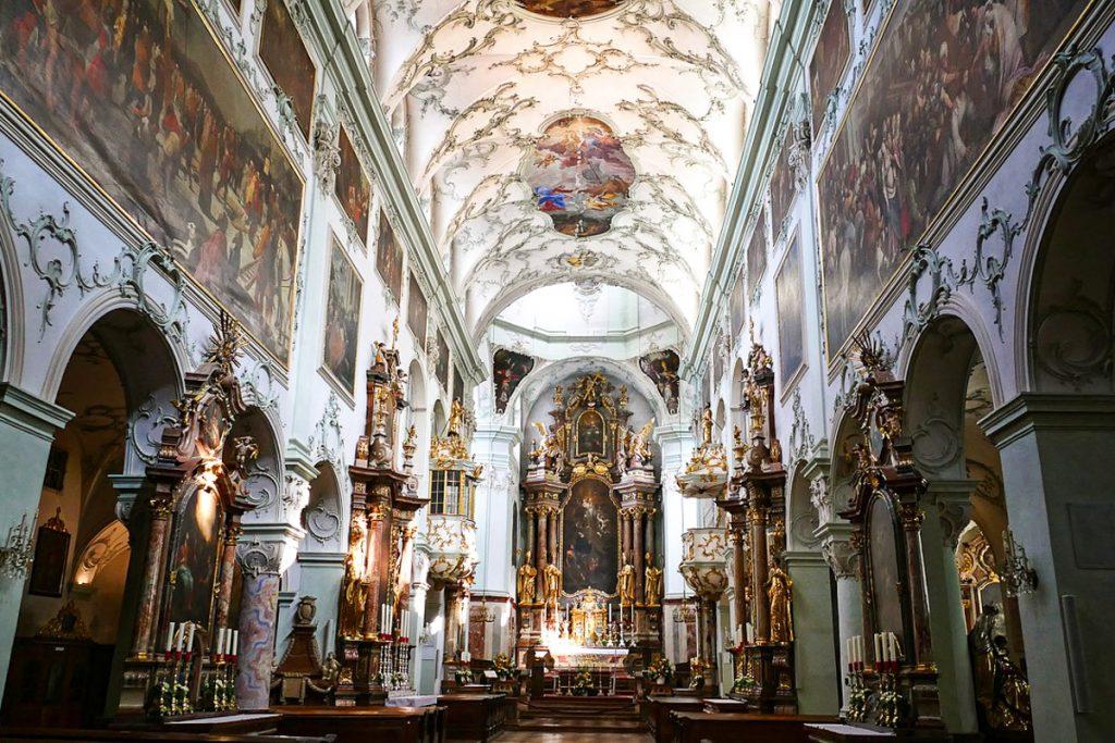 Šv. Petro abatija