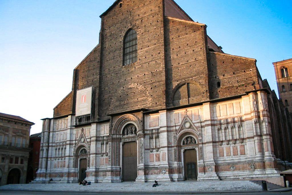 Šv. Petronijaus bazilika