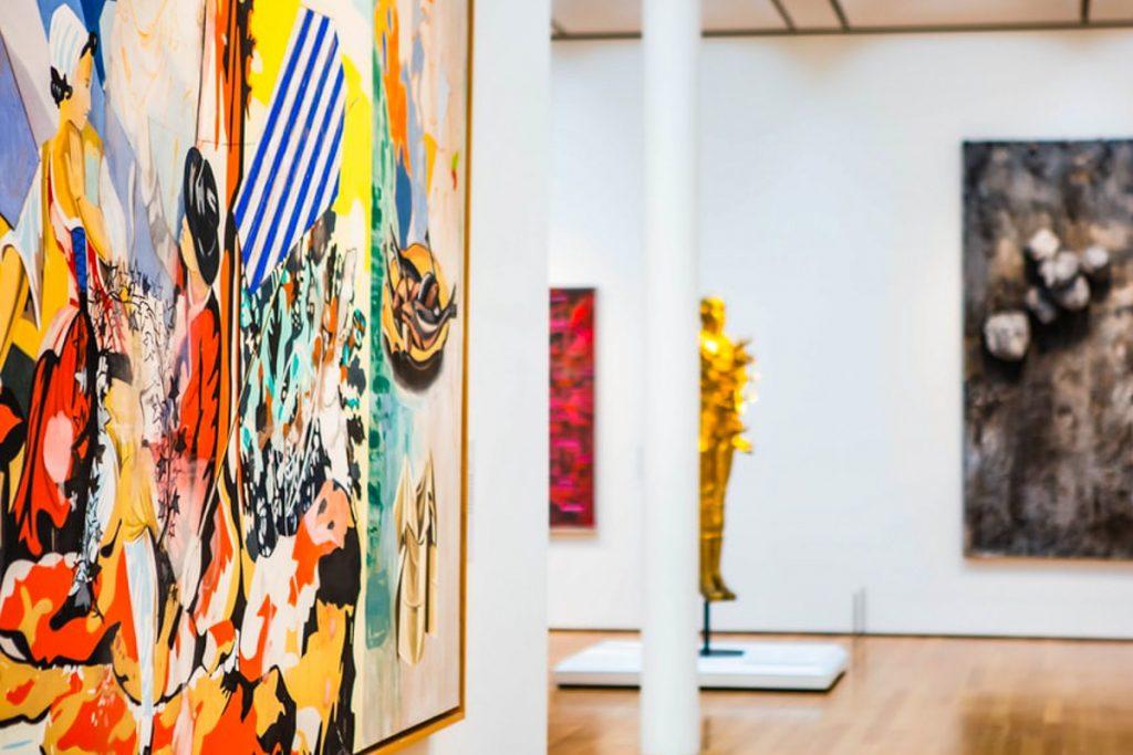 Retumo galerija