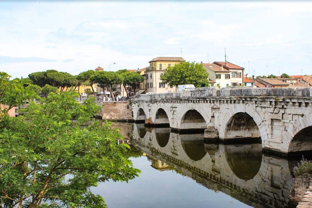 Riminis lankytinos vietos