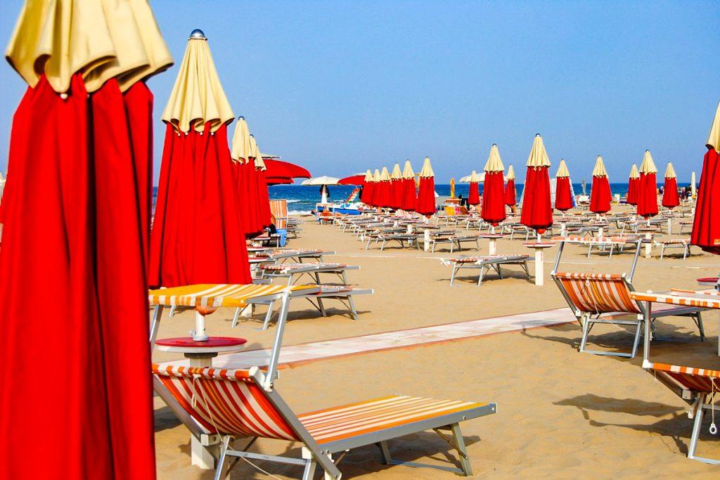 Riminio paplūdimys