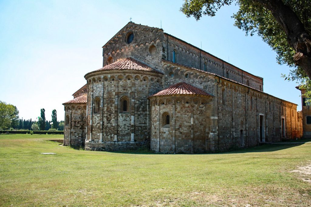 Šv. Petro a Grado bazilika