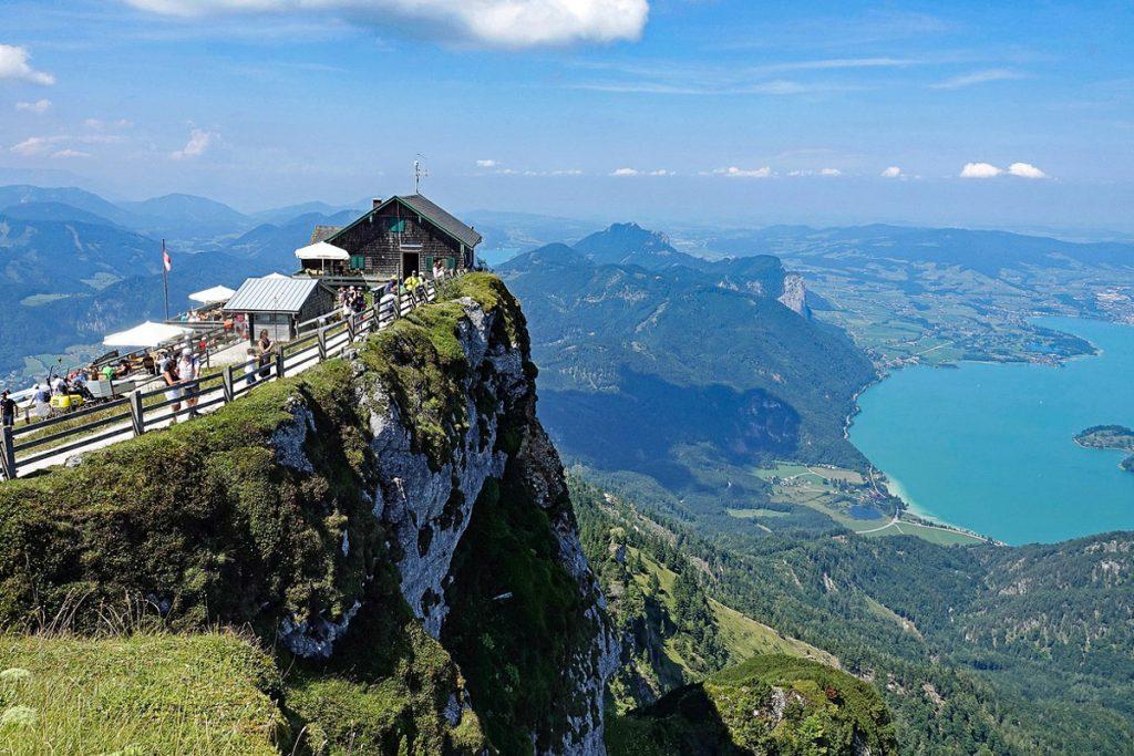 Šafbergo kalnas