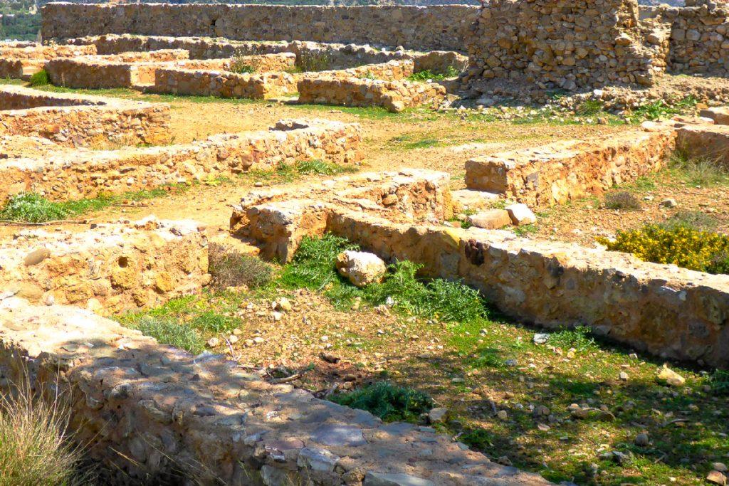 Akrotiri archeologinė vietovė