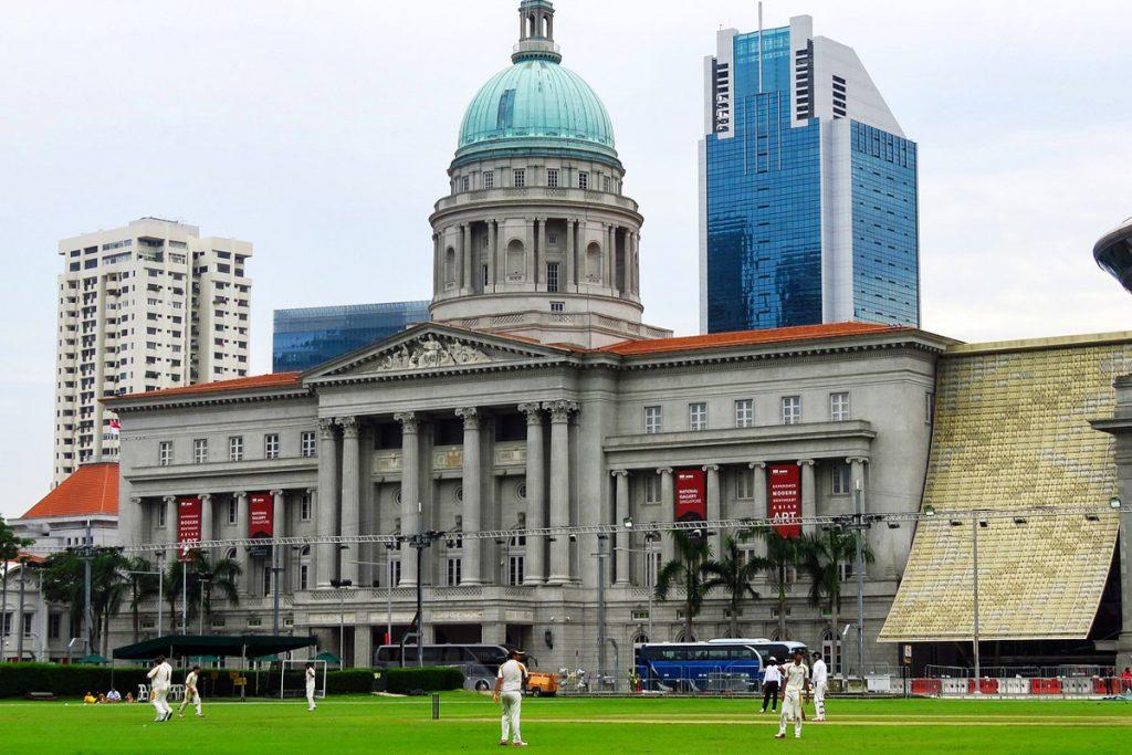 Nacionalinė Singapūro galerija
