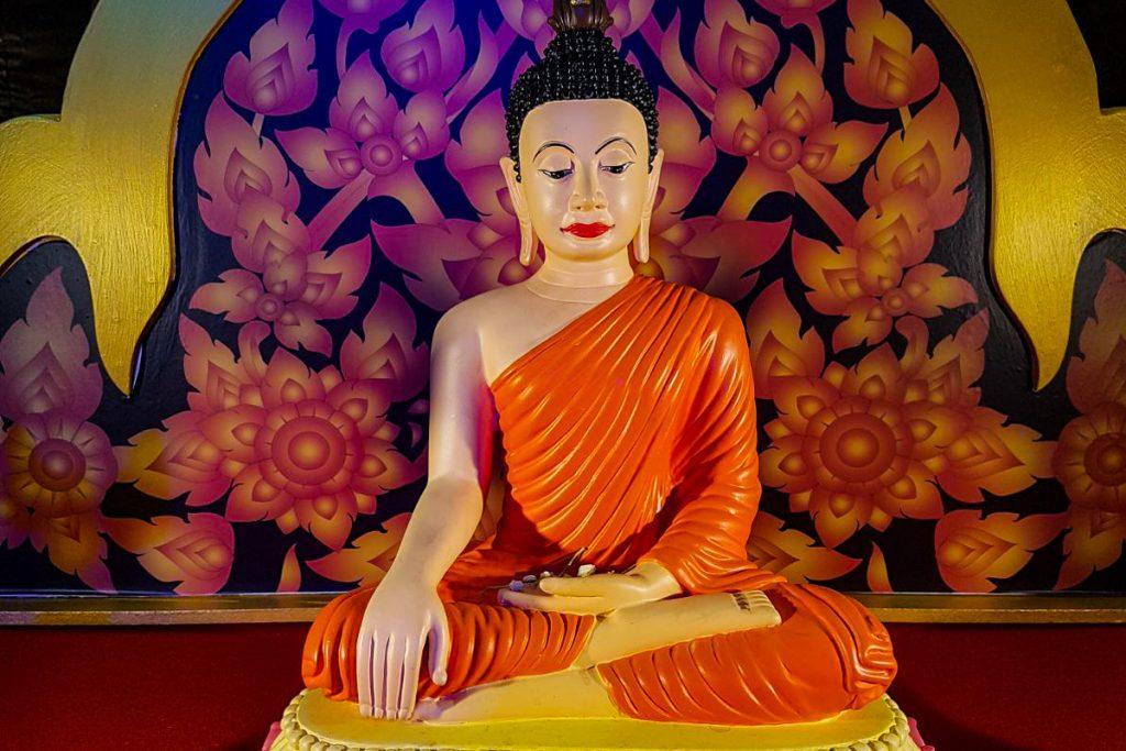 Sakya Muni Buddha Gaya šventykla