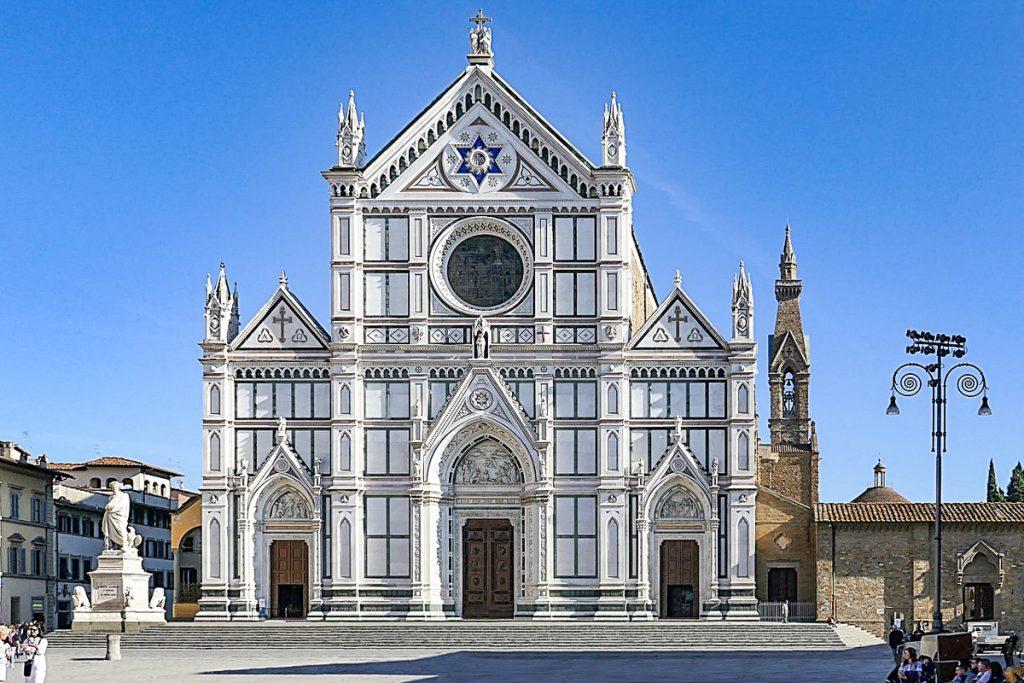 Šventojo Kryžiaus bazilika
