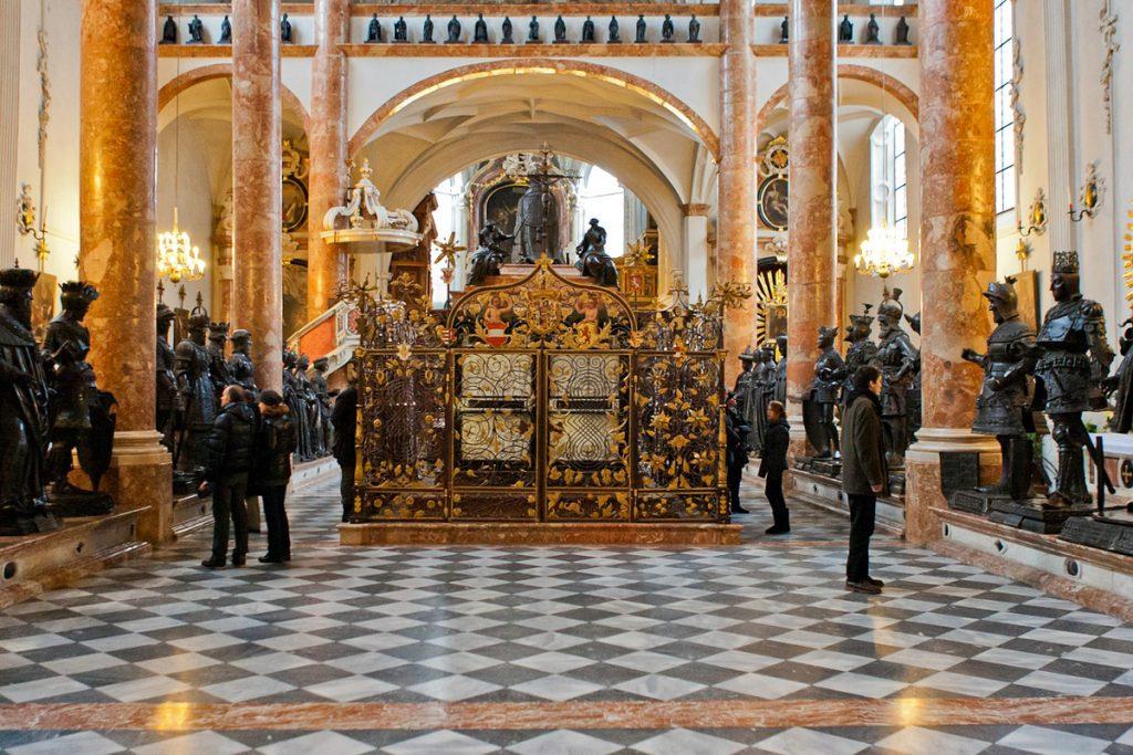 Teismo bažnyčia