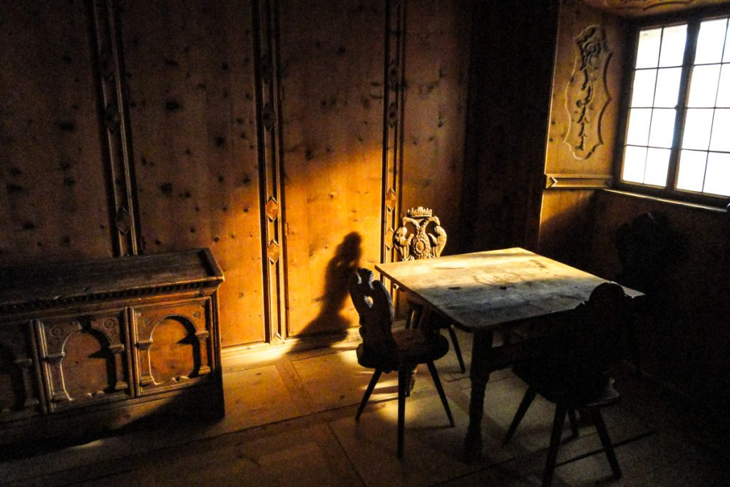 Tirolio liaudies meno muziejus