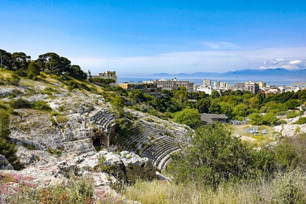 Romėnų amfiteatras