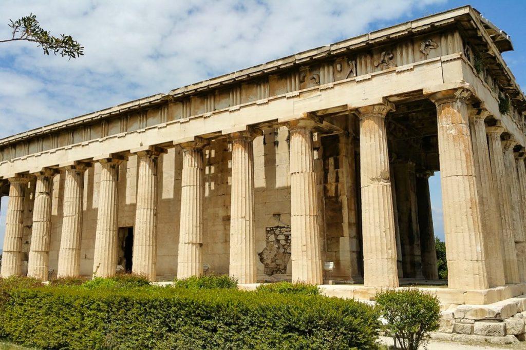 Senovės Agora
