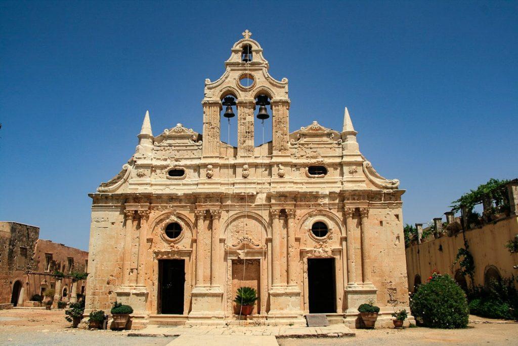 Arkadijaus vienuolynas