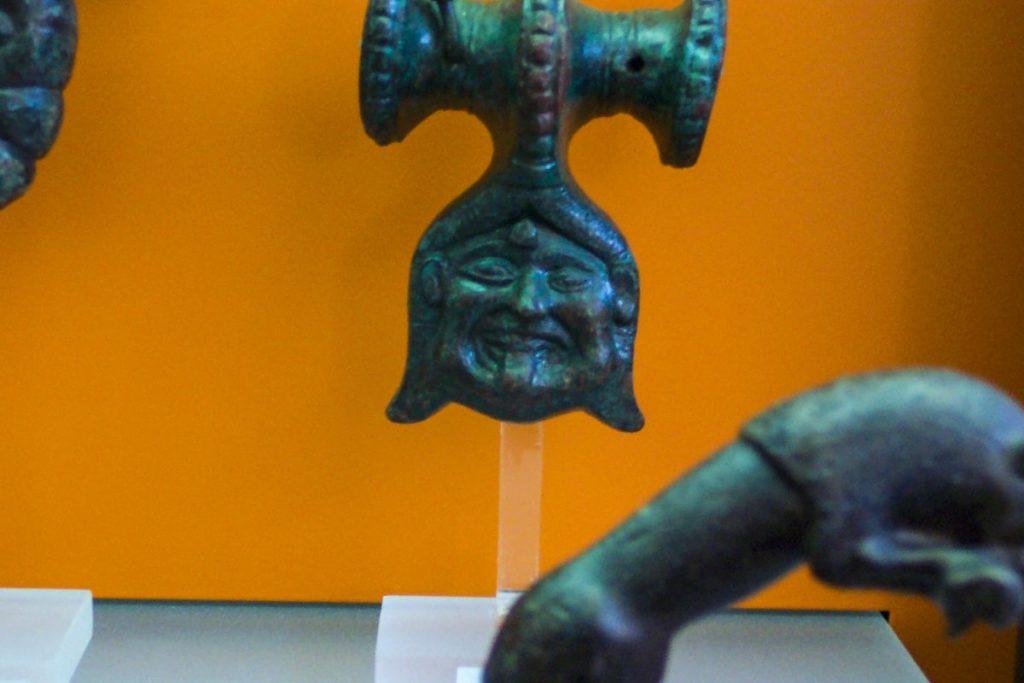 Nacionalinis archeologijos muziejus