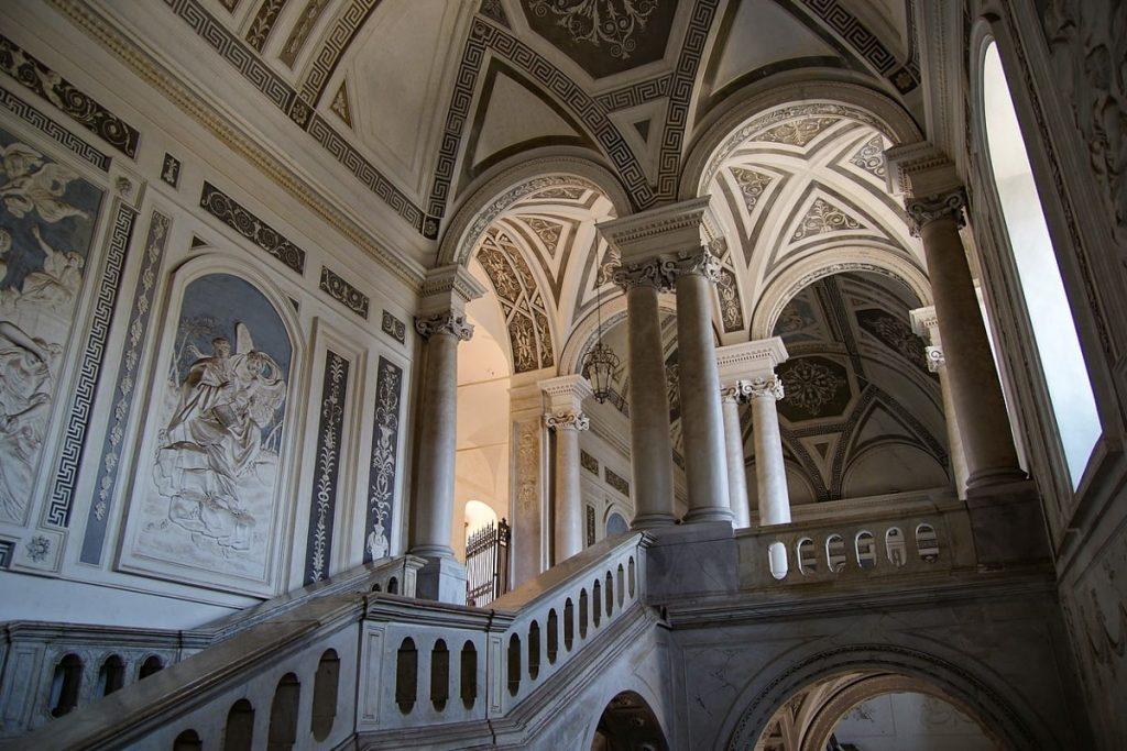 Benediktinų vienuolynas