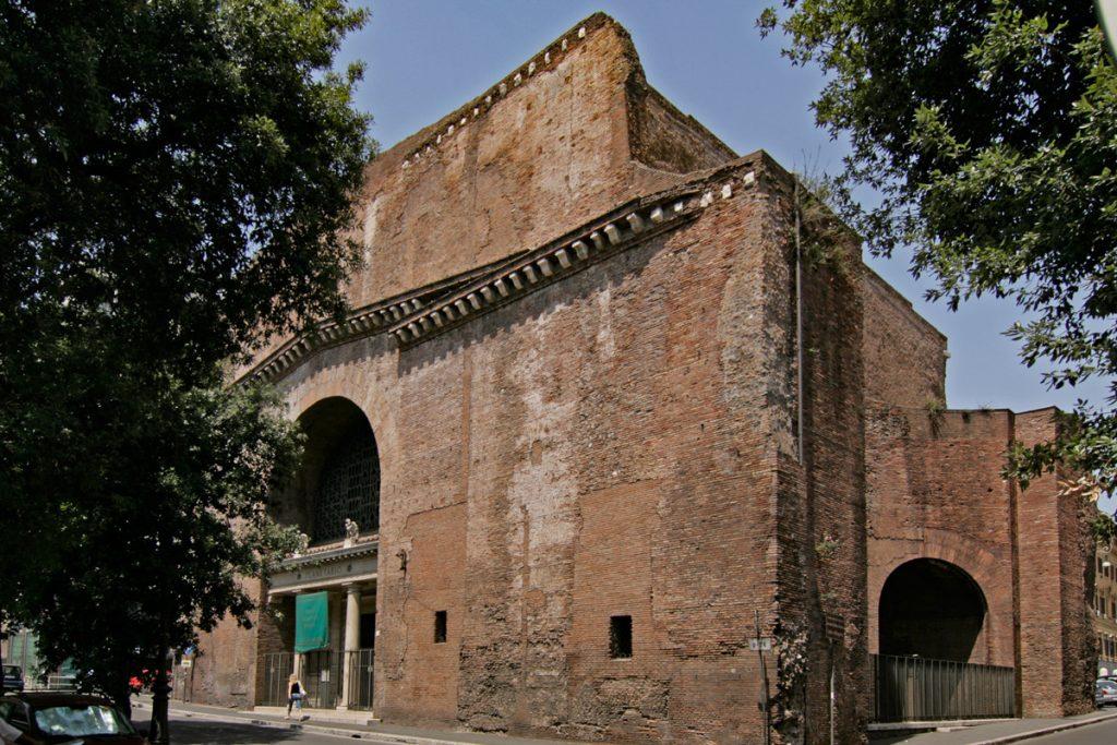 Diokletiano pirtys