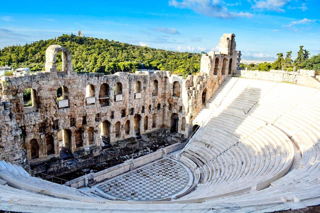 Dioniso teatras